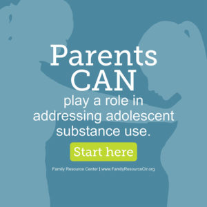 Infographic: Parents can play a role